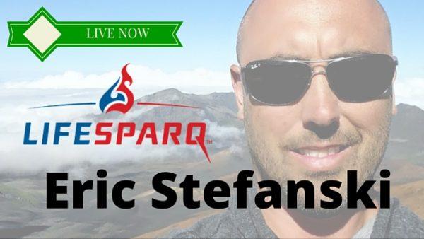 Eric Stefanski