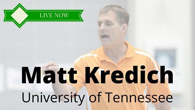Matt Kredich