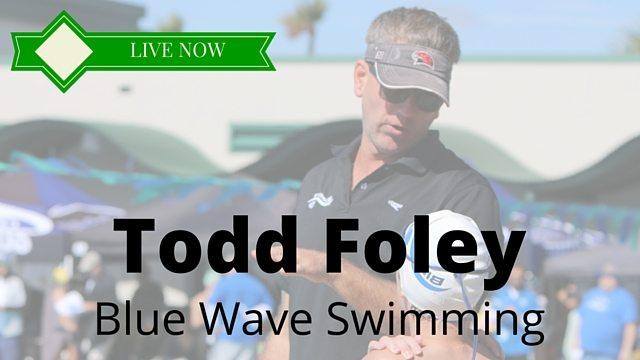 Todd Foley