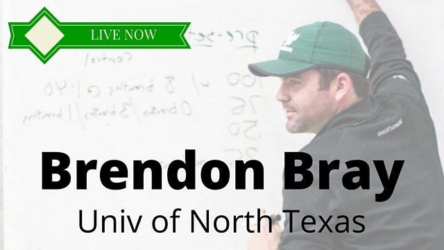 Brendon Bray