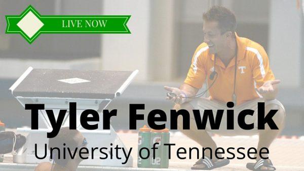 Tyler Fenwick