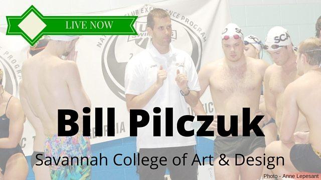 Bill Pilczuk