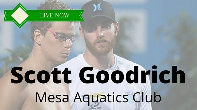 Scott Goodrich
