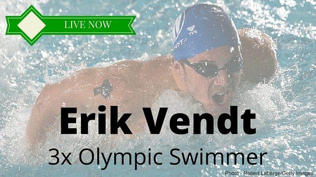 Erik Vendt