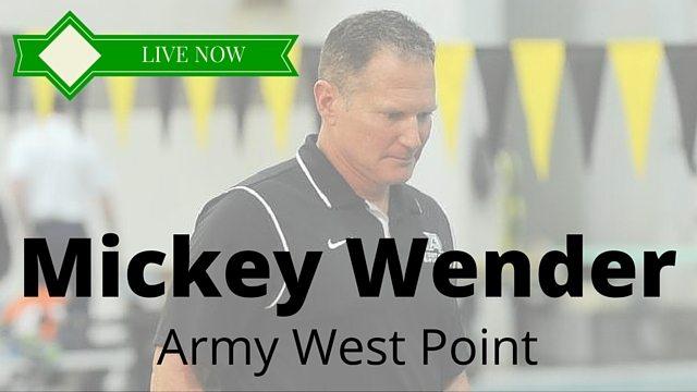 Mickey Wender