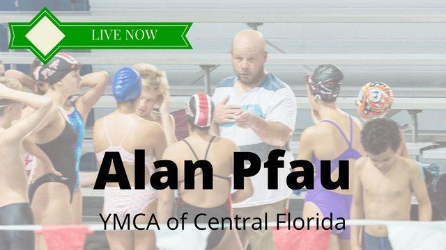 You need to challenge yourself as a coach - Alan Pfau