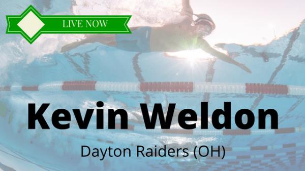 Kevin Weldon